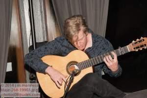 Flamenco Viaje - The Slide Inn