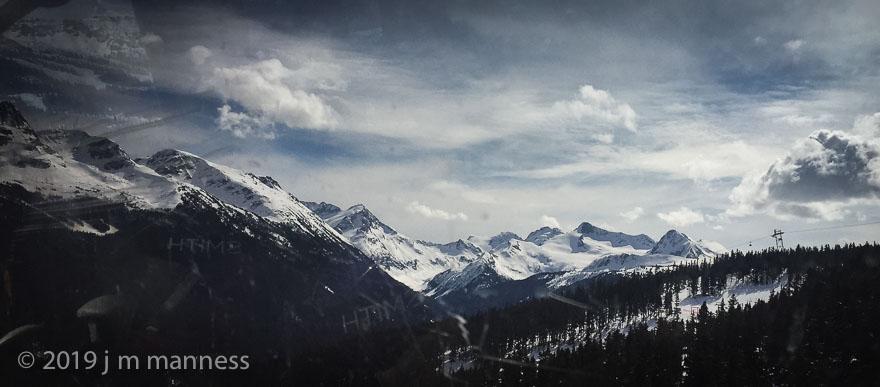 Whistler 2019
